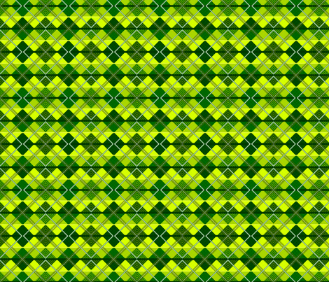 Eugene_Argyle fabric by pd_frasure on Spoonflower - custom fabric