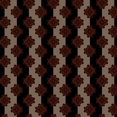 Dehli Hopi Striped (unpublished)