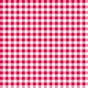 Tea Party Gingham