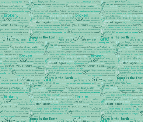 kiplinglove fabric by latere on Spoonflower - custom fabric