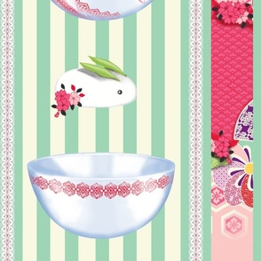 Bunnies & Bowls Sorbet