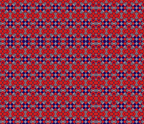 Geometric_Pattern_120 fabric by cveta on Spoonflower - custom fabric