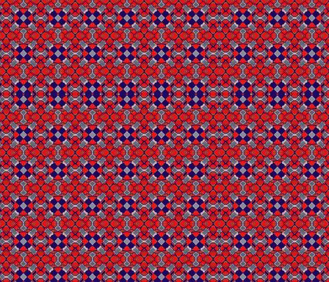 Geometric_Pattern_120 fabric by cveta on Spoonflower - custom fabric