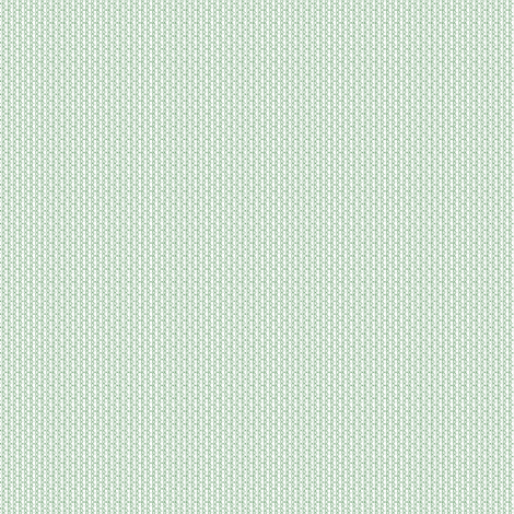 Mini Stripe Chain Motif  Green ©2012 by Jane Walker fabric by artbyjanewalker on Spoonflower - custom fabric