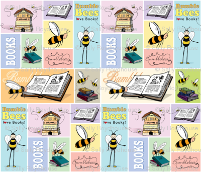 Bees_love_Books