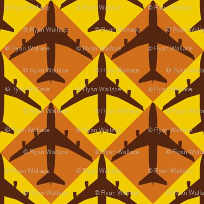 Plane Checker