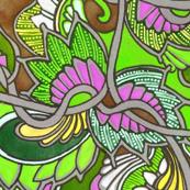 Color My Garden