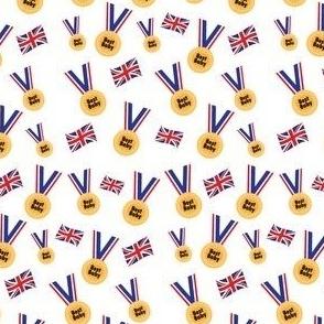 Best British Baby