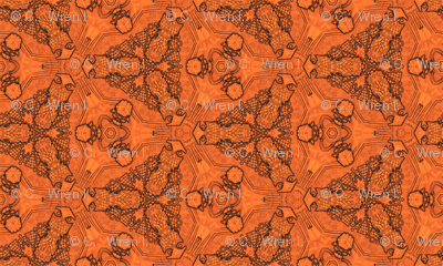 cage-tangerine