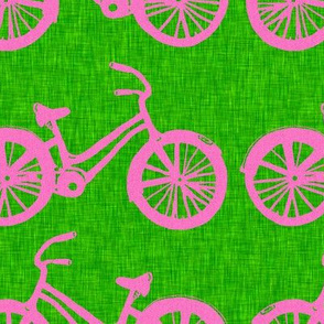 Bike_Palm Beach Green