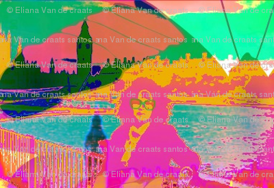 londonmoment by evandecraats 5 april 2012