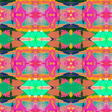 londonmoment by evandecraats 5 april 2012 fabric by _vandecraats on Spoonflower - custom fabric