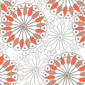 Lace motifs