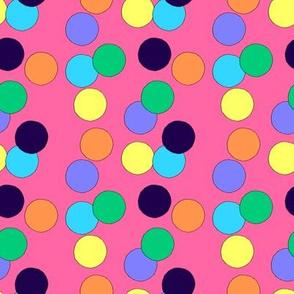Big Dots (Pink)