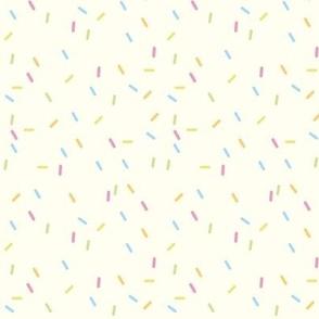 Sprinkles Vanilla