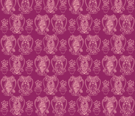 cauldron  fabric by kirpa on Spoonflower - custom fabric