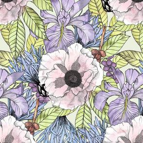 Kew Floral