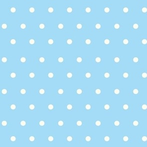 Polka_Dots Cotton Candy