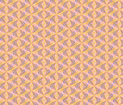 SUNSET fabric by bluevelvet on Spoonflower - custom fabric