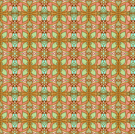 Celtic Order fabric by edsel2084 on Spoonflower - custom fabric