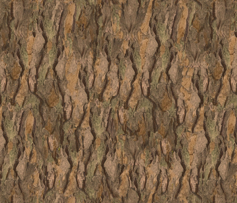 Painted Bark fabric by paragonstudios on Spoonflower - custom fabric