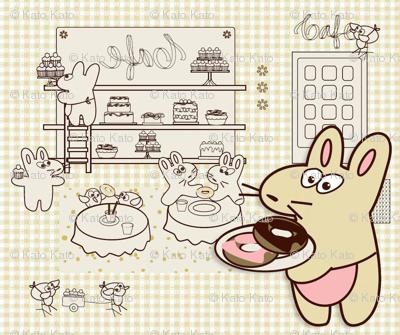 Kato's Cafe2