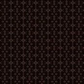 brown_abstract_star_pattern2