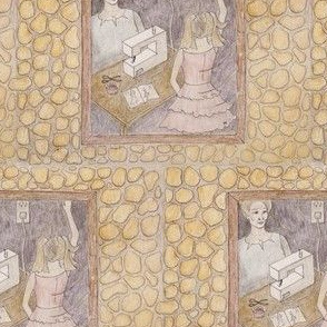 Handmade fairytale