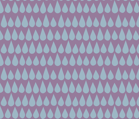 tears_dusk4 fabric by theboerwar on Spoonflower - custom fabric