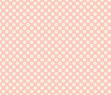 peppermint patty fabric by keweenawchris on Spoonflower - custom fabric