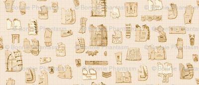 Victorian Boy's Jacket Patterns