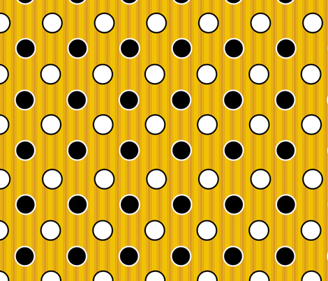 dotz fabric by glimmericks on Spoonflower - custom fabric