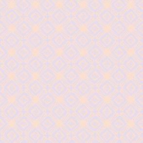 windmill lilac peach