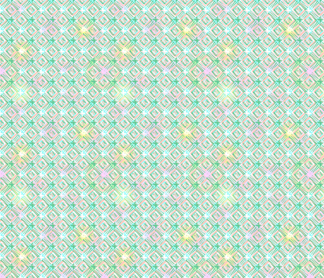 windmill_-_peachybeachy fabric by glimmericks on Spoonflower - custom fabric