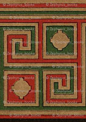 Antique Paper Design Pattern - Page 46