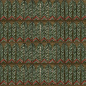 Antique Paper Design Pattern - Page 19