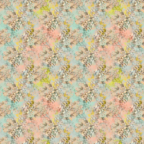 Romance  fabric by joanmclemore on Spoonflower - custom fabric