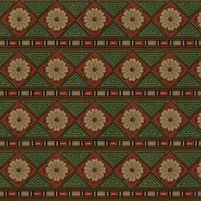 Antique Paper Design Pattern - Page 22