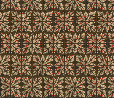 Antique Paper Design Pattern - Page 5 Square Repeat fabric by zephyrus_books on Spoonflower - custom fabric