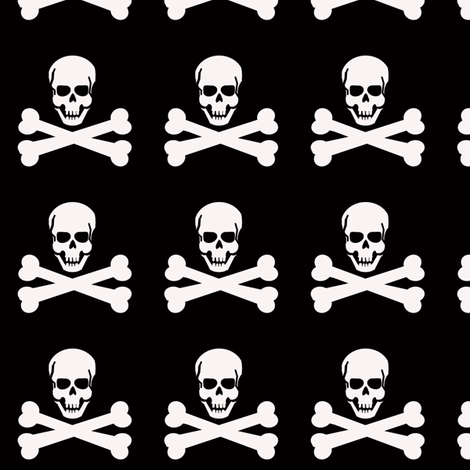 Yo ho ho! fabric by familypendragon on Spoonflower - custom fabric