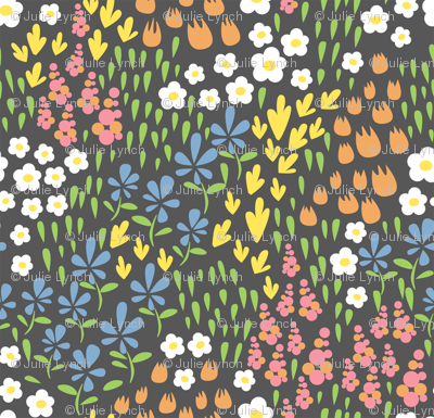 spring field designs grey