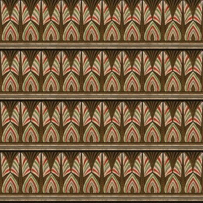 Antique Paper Design Pattern - Page 5