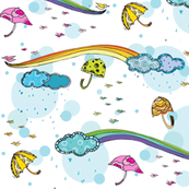 Raindrops_and_Rainbows_by_Teafly_2012