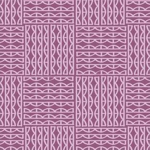 scallops- plum