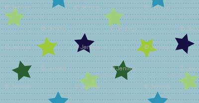 Cuteness Stars Big