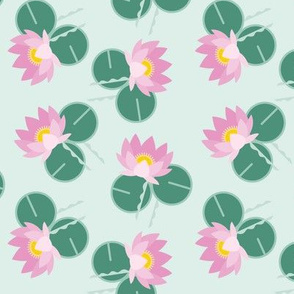 Lotus, random, gr