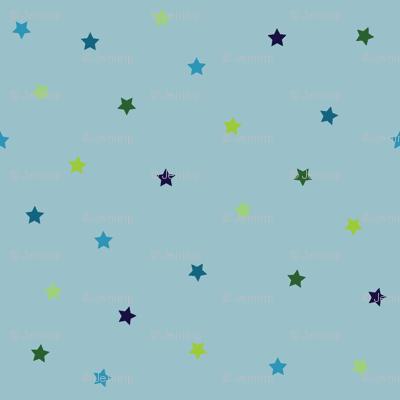Cuteness Stars Little