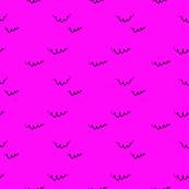 Pink Monster Fur