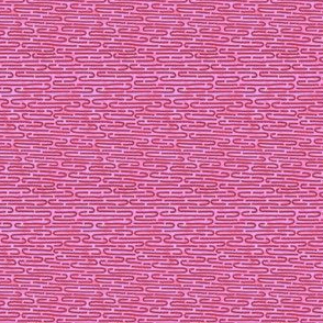 mitochondria background in pink