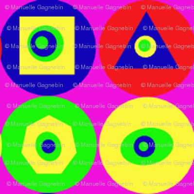 Géométrie pop